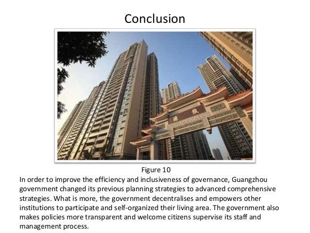 Housing and Urban Development Essay Sample