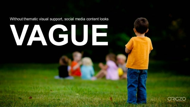 Visual Brand Guidelines to Manage Social Media Accounts Slide 3