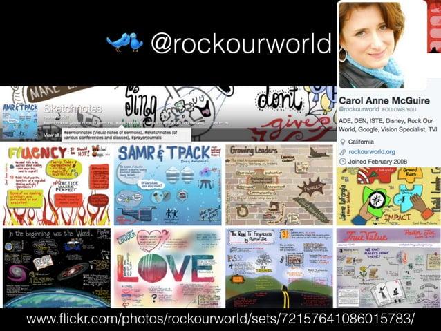 www.flickr.com/photos/rockourworld/sets/72157641086015783/ @rockourworld