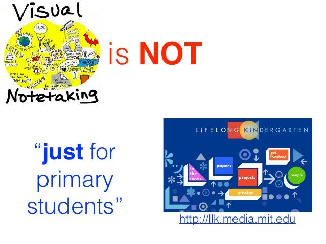 """is NOT """"just for primary students"""" http://llk.media.mit.edu"""
