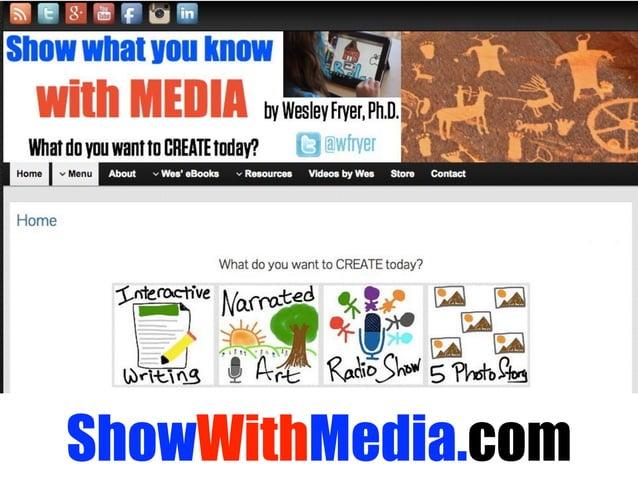 ShowWithMedia.com
