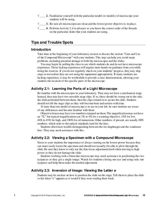 Niedlich Anatomy And Physiology Exercise 10 Fotos - Menschliche ...