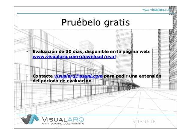 Visualarq download