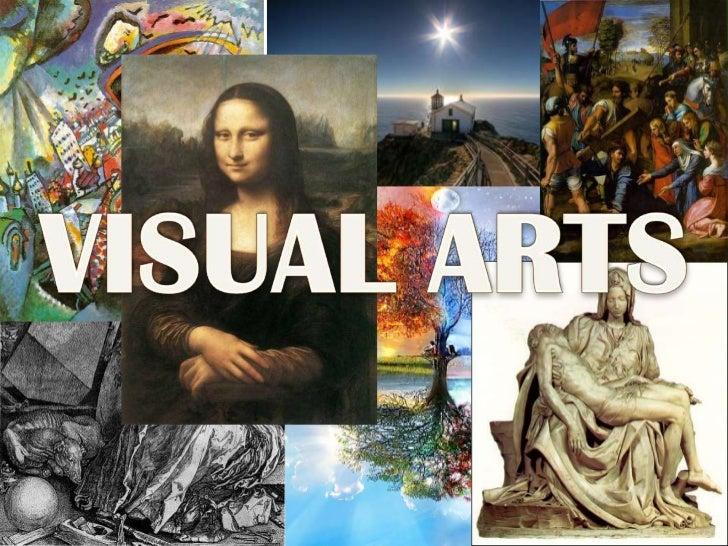 Elements And Organization Of Visual Arts : Visual arts humanities