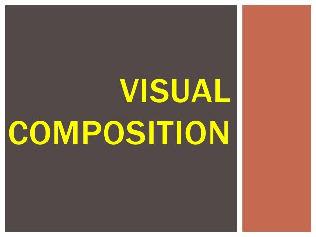 VISUALCOMPOSITION