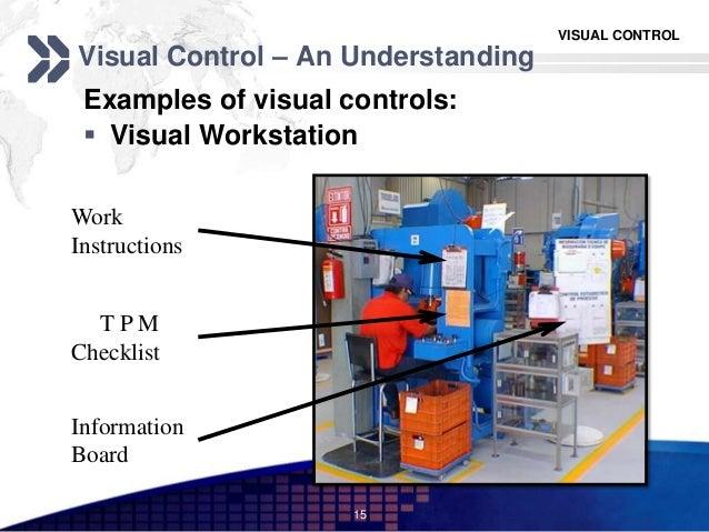Visual Work Instruction Template. dozuki electronic work ...