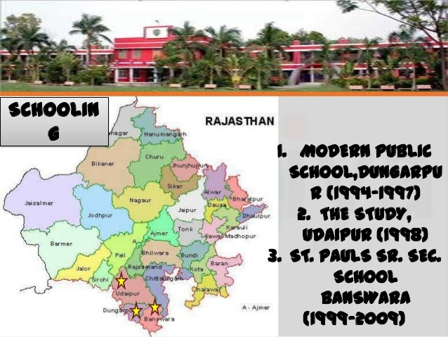 FROM: M.L.V GOVT. TEXTILE AND ENGINEERING COLLEGE BHILWARA – THE TEXTILE CITY OF RAJASTHAN