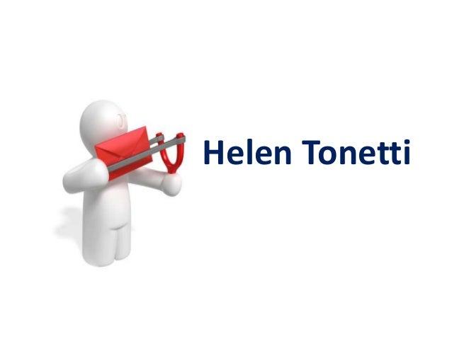 Helen Tonetti