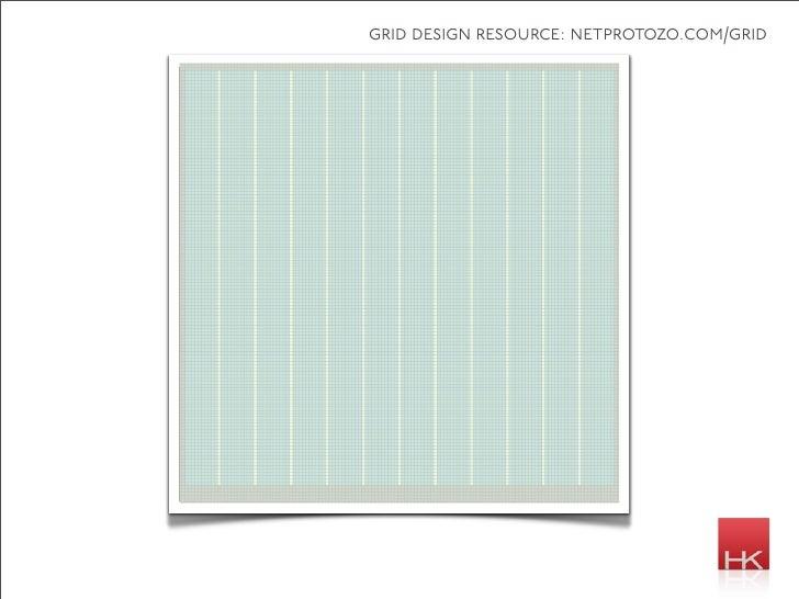 grid design resource: netprotozo.com/grid