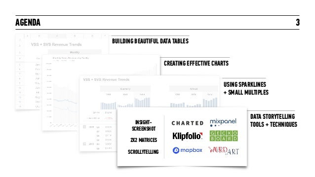 Visual Design with Data Slide 3