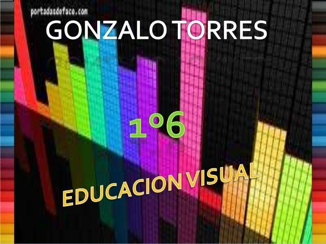 Visual gonza 432