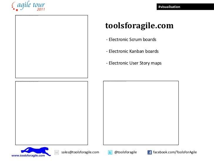 #visualisation                          toolsforagile.com                          - Electronic Scrum boards              ...