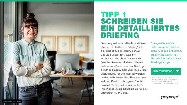 Tippsheet: Kreativprojekte planen und umsetzen Slide 3