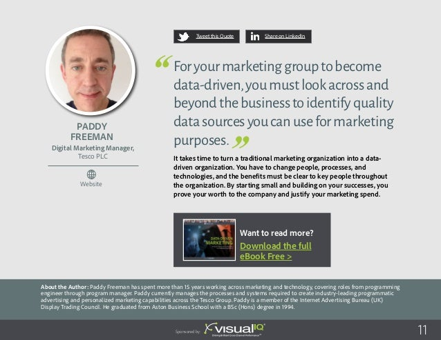Alan Osetek About the Author: Alan Osetek is the global president of Resolution Media and oversees the global growth of Om...