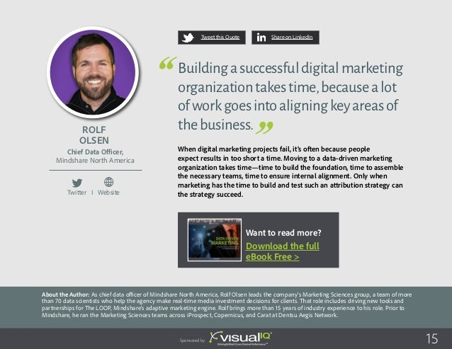 Sumeet Vermani About the Author: Sumeet Vermani is an international marketing leader with a track record of developing inn...