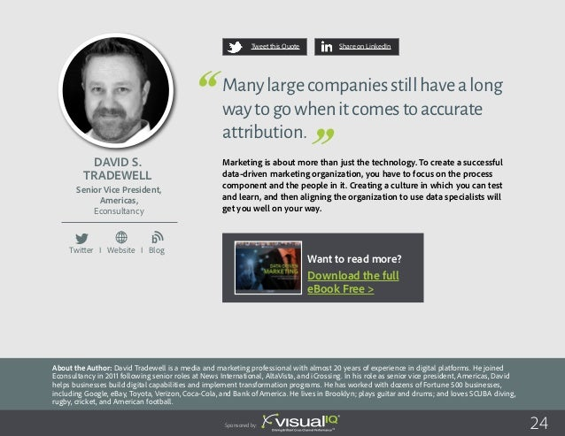 Kyle Lacy About the Author: Kyle Lacy is head of marketing strategy for OpenView, a venture capital firm based in Boston. ...