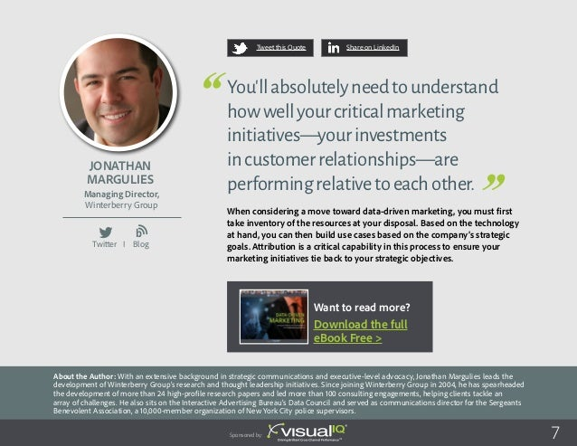Andy Zimmerman About the Author: Andy Zimmerman is chief marketing officer for Evergage, which delivers real-time personal...