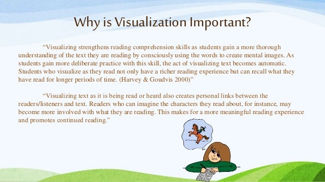 comprehension reading strategy thesis
