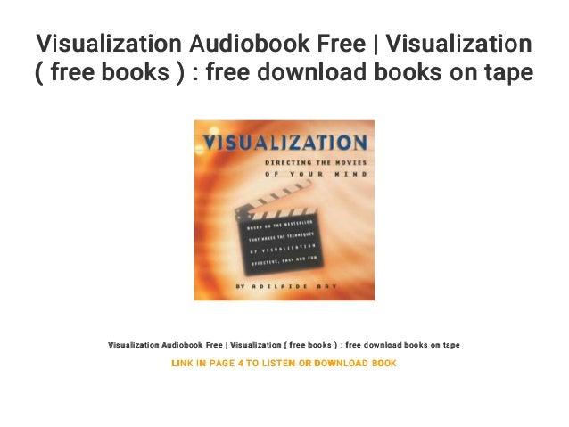 Success audio books free healing visualizations.
