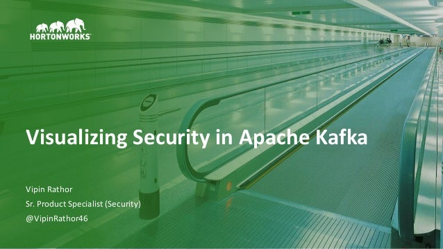 Visualizing Kafka Security