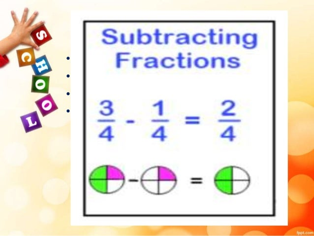 how to change fraction to whole number