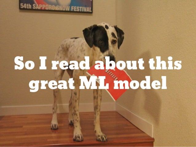 Visualizing the Model Selection Process Slide 3