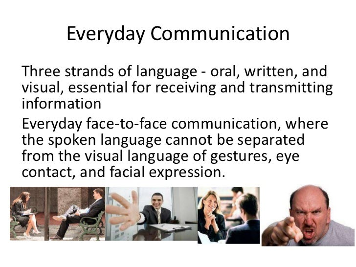 communication and visual literacy Visual literacy: the ability to decode, interpret, create, question, challenge and  evaluate texts that communicate with visual images as well as, or rather.
