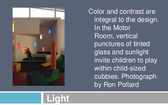 Classroom Design For Visually Impaired ~ Visually impaired as a design challenge