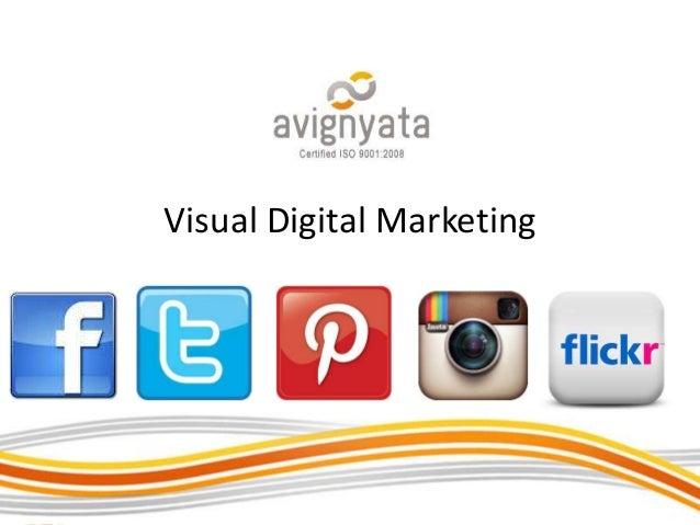 Visual Digital Marketing