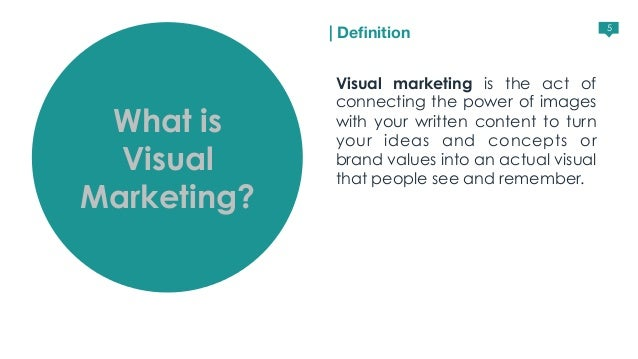 Visual Marketing: How to Promote Your Blog (and Brand) with Images