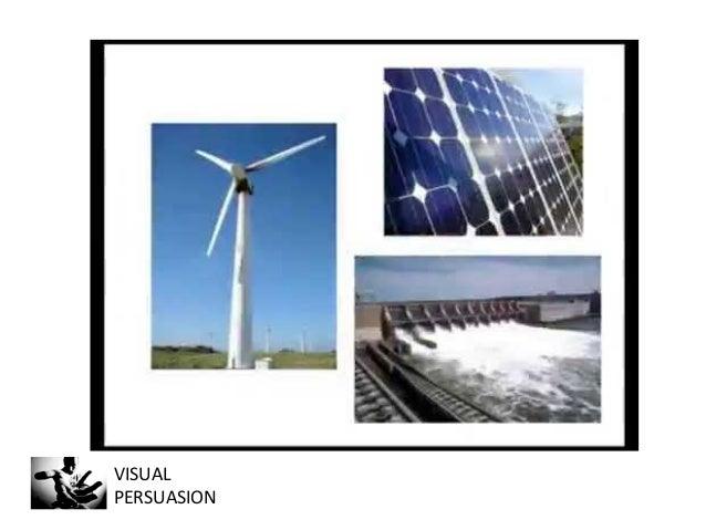 Visual Persuasion - M3X at Ann Arbor SPARK - 4/9/2014 Slide 2