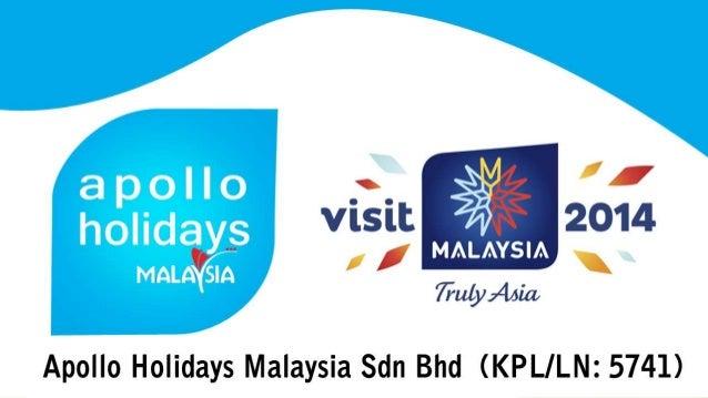 Apollo Asia Travel Group Presentation