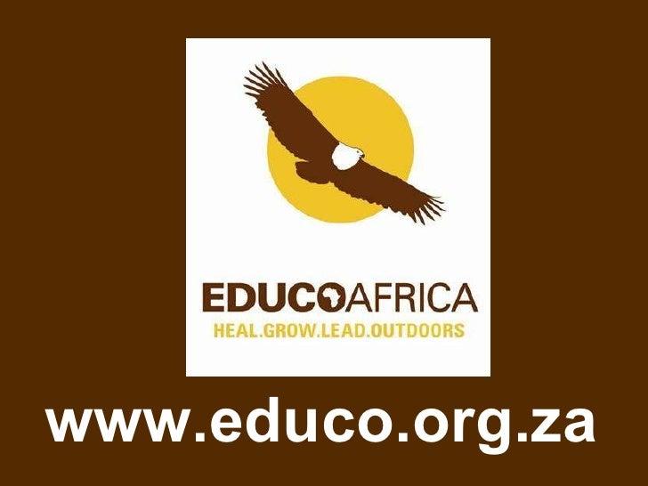 www.educo.org.za