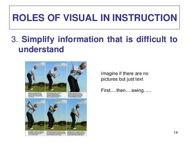 Visual Principles : Visual principles edu
