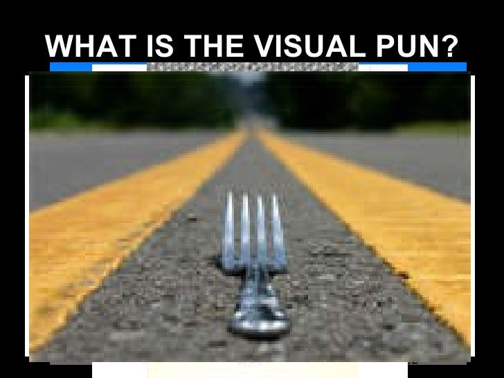 Visual Puns Pictures