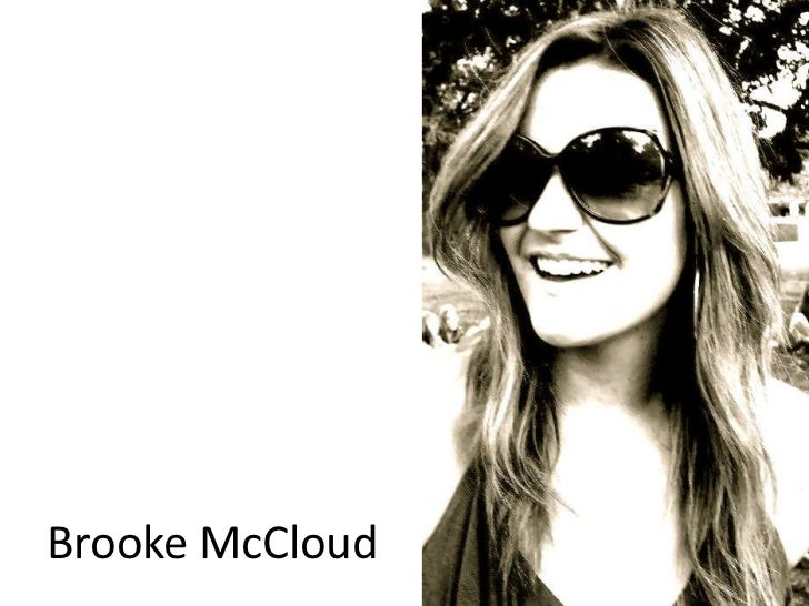 Brooke McCloud