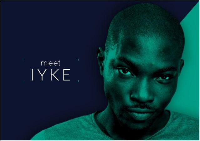 meet IYKE