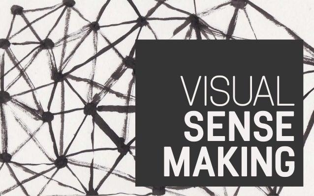 Visual Sensemaking | Ana Barroso