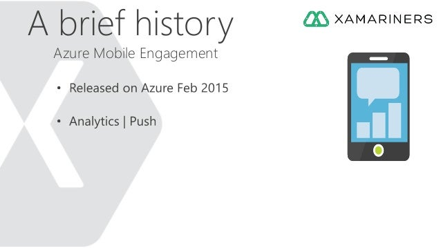 A brief history Azure App Service