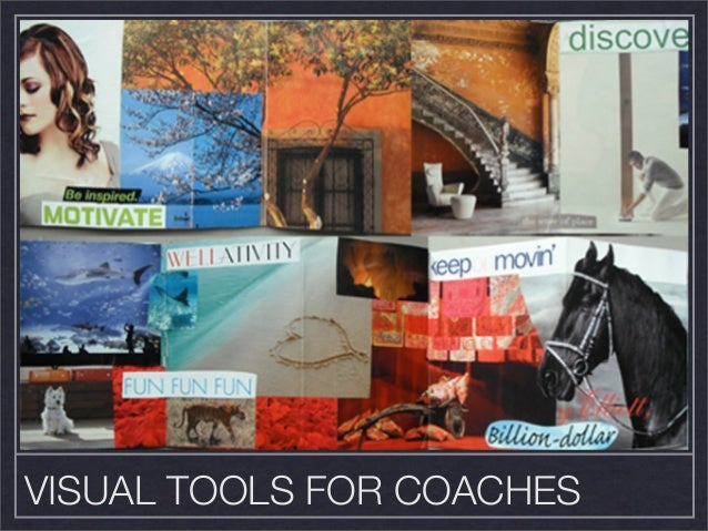 VISUAL TOOLS FOR COACHES