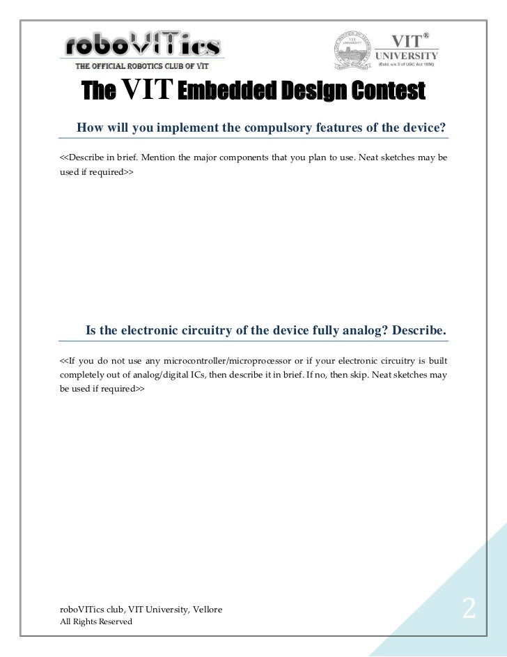 Vit-Edc Abstract .Docx Format V1.1