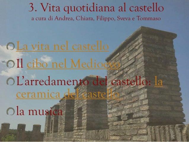 Innovalascuola vita al castello di ostia antica for Di tommaso arredamenti ostia
