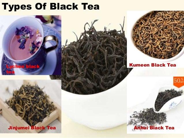 Vital Health Benefits Of Black Tea