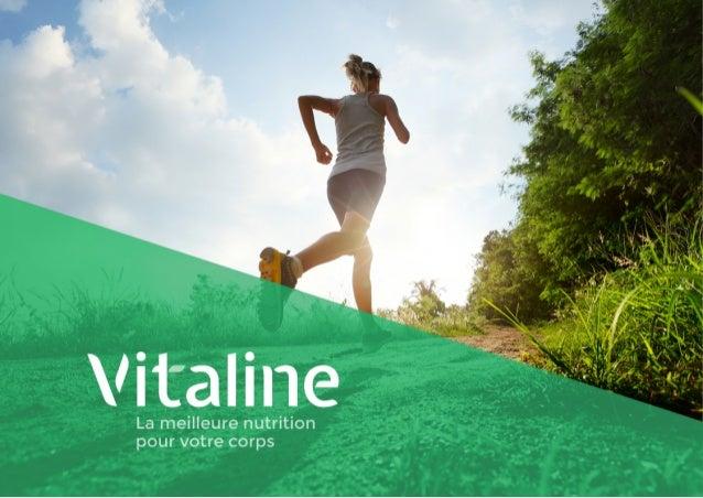 Vitaline brand book - sept 2016