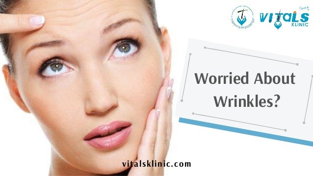 Wrinkle Treatment Bangalore Anti Aging Treatment Skin Care Clinic