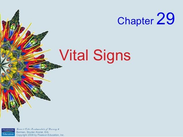 Kozier & Erb's Fundamentals of Nursing, 8e Berman, Snyder, Kozier, Erb Copyright 2008 by Pearson Education, Inc. Chapter 2...