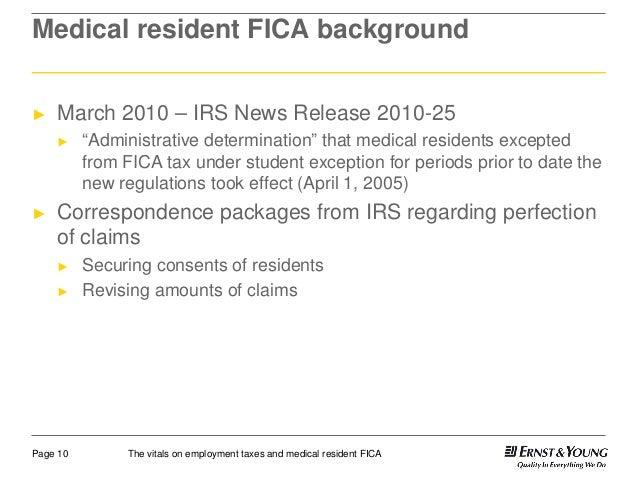 Irs refund release dates