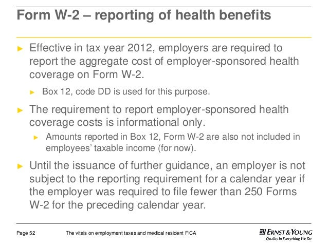 The Vitals On Employment Taxes And Medical Resident Fica 52 638gcb1354790621