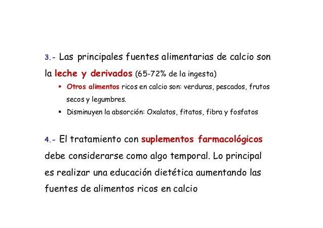 Vitamina d calcio y hierro en la infancia 2013 - Alimentos ricos en calcio y hierro ...