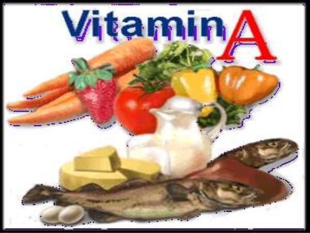 Introduction • Vitamin A deficiency (VAD) is a major nutritional concern in poor societies, especially in lower income cou...